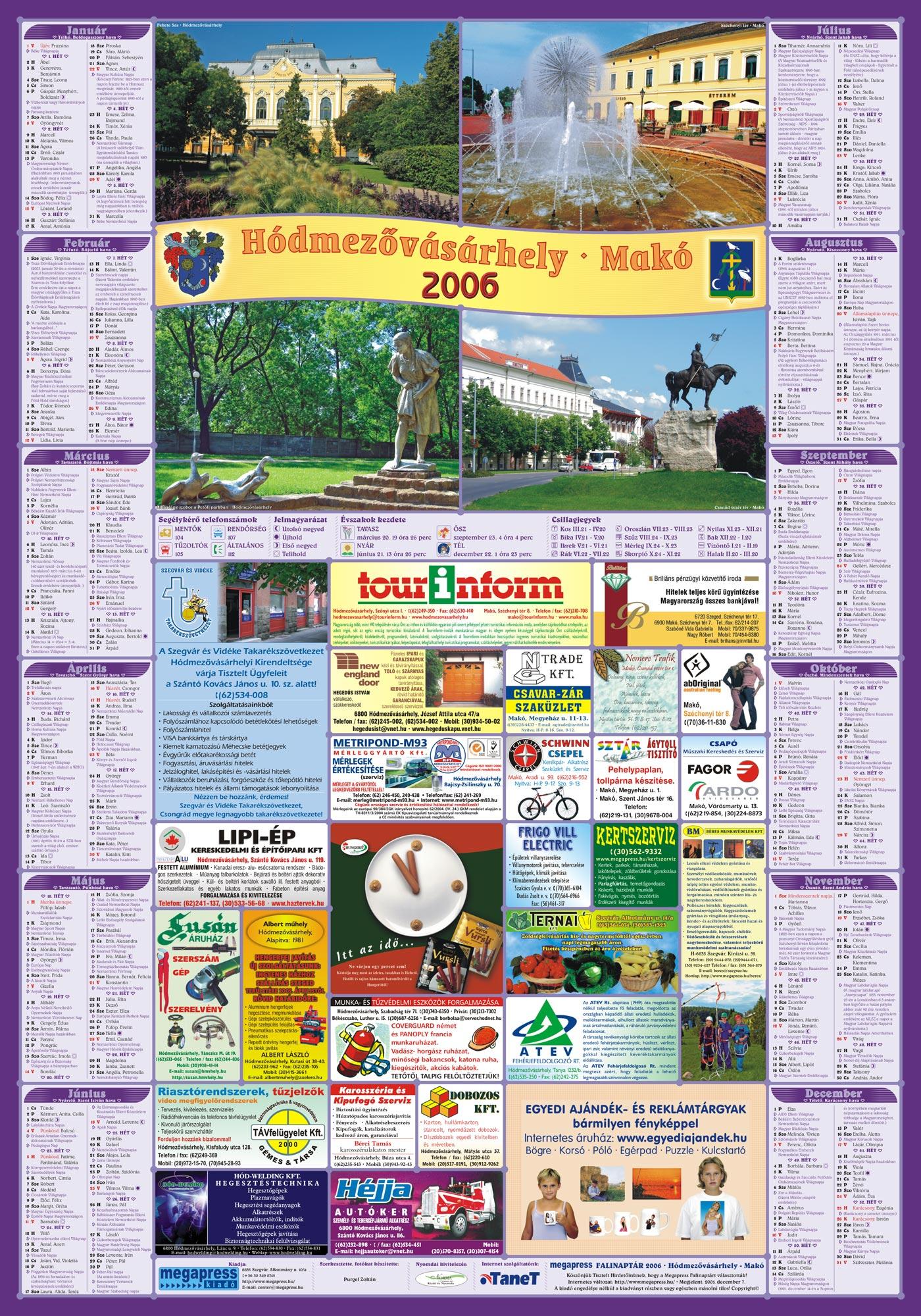 30-HodmezovasarhelyMako2006Falinaptar-2005