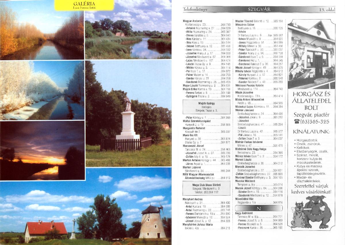52-SzegvarInformaciosKiadvany2001-12-13
